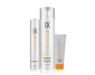 GKhair Resistant Treatment