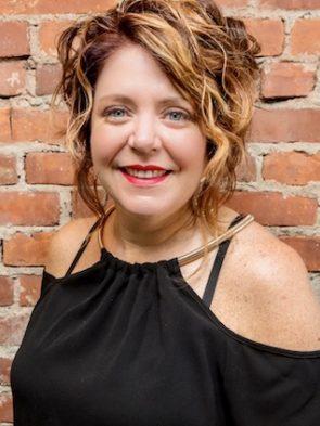 Michelle Leonard